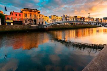 Private Dublin Transfer Airport to Hotel