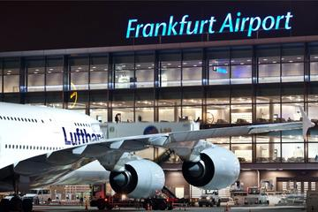 Private Frankfurt Transfer Airport to Hotel