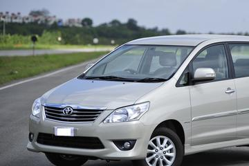 Private Goa Transfer Airport to Hotel