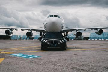 Private Milan Transfer Malpensa or Linate Airport to Hotel in Milan