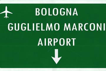 Private Transfer Bologna Airport to Rimini