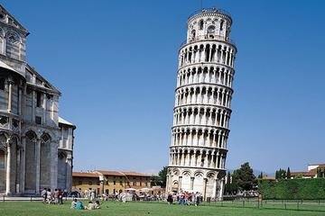 Private Transfer Pisa Airport to Florence