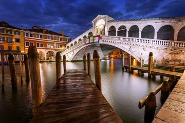 Private Transfer Venice to Milan