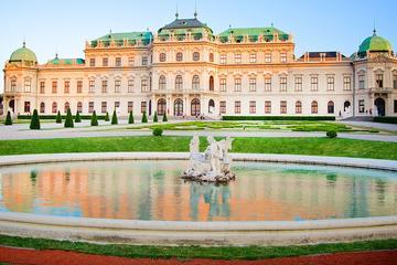 Private Transfer Vienna to Budapest