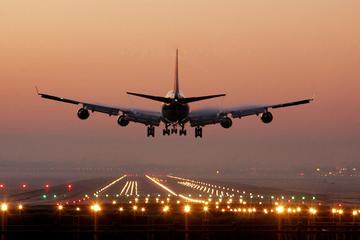 Private Zagreb Transfer Airport to Hotel