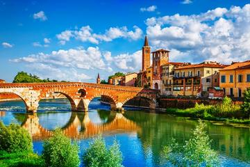 Verona Private Guided Tour from Venice