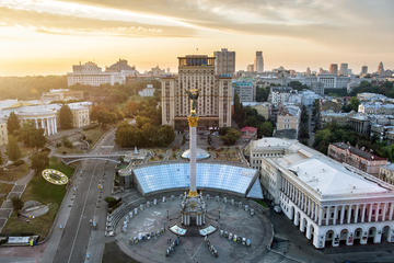 3-Days Tour to Kiev