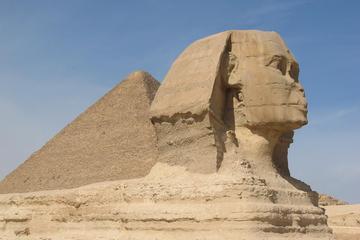 Excursión de dos días: Lo más destacado de El Cairo y Guiza