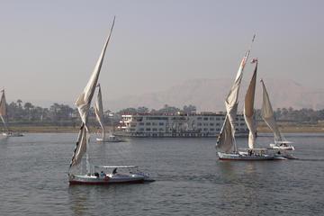 Excursión por la costa de El Cairo...