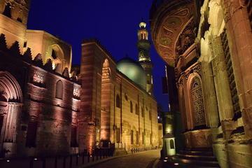 Recorrido privado en El Cairo a las...