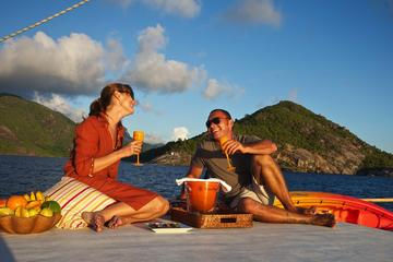 Napoli al tramonto con gita in barca