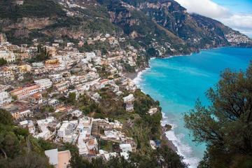 Private Shore Excursion: Amalfi Coast...