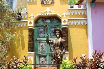 Museums of South Goa, a day trip in Goa