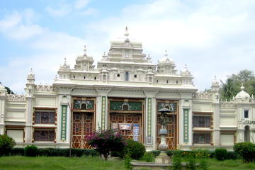 Royal Palaces and Museums of Mysore
