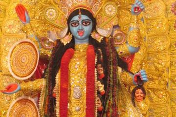Temple and spiritual trail in Kolkata