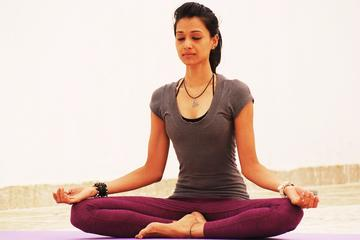 Yoga and meditation experience in Chennai