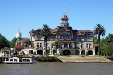 Excursión privada: San Isidro y Delta...