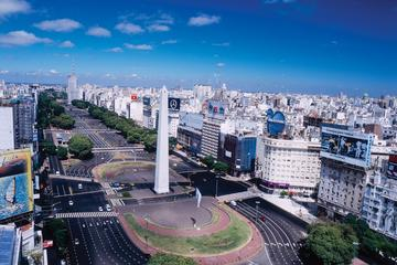 Private Tour: 3 hours Buenos Aires Tour