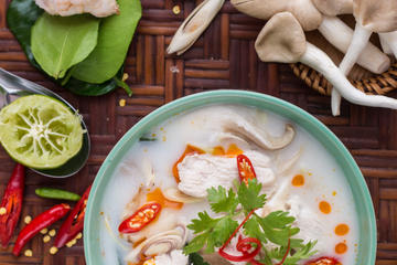 Full Day Thai Cooking Class from...