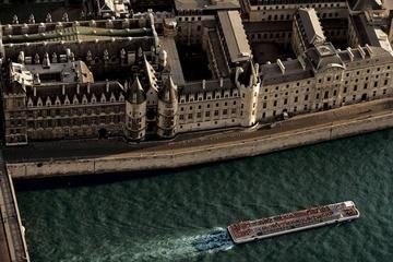 Balade sur l'île de la Cité avec...