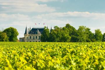 Burgundy Day Trip from Paris with...