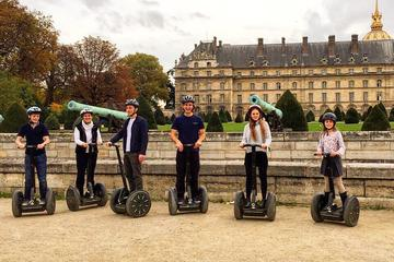 Segway Touren in Paris