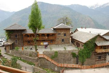 Explore Rural Life: Naggar Village...
