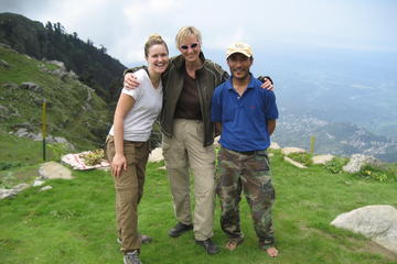 Hiking Day Tour to Triund from...