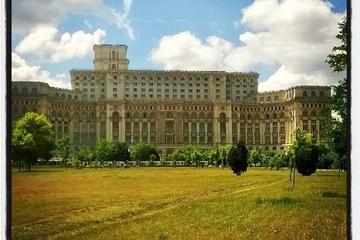 Historical Private Tour of Bucharest