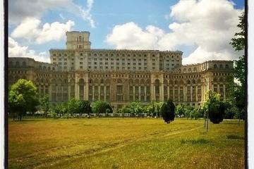 Historische private Führung durch Bukarest