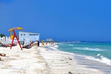 Private Tour of the Black Sea Coast