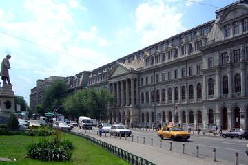 Private Tour von Bukarest - Historische und traditionelle Höhepunkte