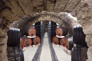 Private Wine Tasting Tour at...