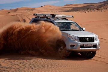 3-Day Private Morocco Desert Tour from Agadir to Erg Chegaga Dunes