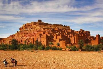 Ait Benhaddou and Ouarzazate Day Trip