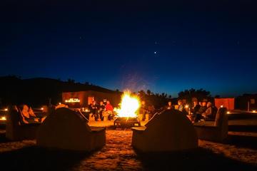 Tour privato di 2 giorni nel deserto da Marrakech alle dune di M'hamid