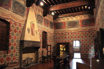 Private Tour: The Art of Living in Florence in the Renaissance with Exclusive Private Palace Visit