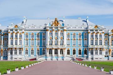 Excursión por la costa de San Petersburgo de 3 días sin visado