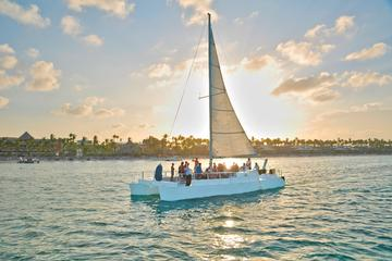 Happy Hour Sailing Cruise from Punta...
