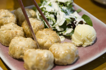 The Dumpling Feast Walking Tour of Adelaide