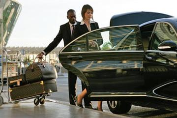 Private Transfer From Dublin Airport to Dublin City - One Way