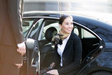 Private Transfer From Hannover Airport to Bremen City