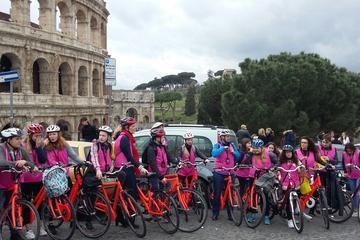 Roman Empire Bike Tour