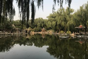 4-Hour Private Walking Tour in Beijing First Embassy District and Ritan Park