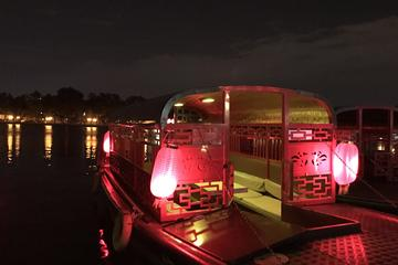 Beijing Hutong Night Tour with Dinner...