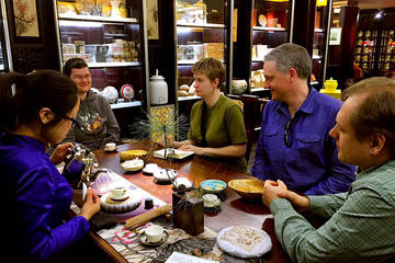 Beijing Private Walking Tour:Food and Tea