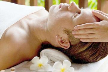Evening in Beijing Private Tour:Spa Treatment and Dinner