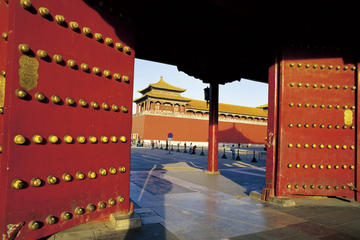 Private 2-Day Beijing Sightseeing with VIP Show Ticket