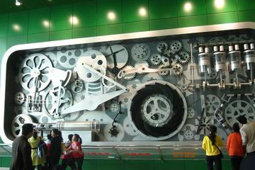 Private Family Friendly Tour: Beijing Zoo, Olympic Park plus Science and Technology Museum