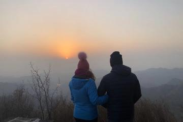 Private Half Day Mutianyu Great Wall Tour with Chair Lift and Toboggan Ride